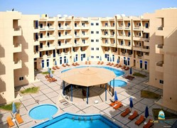 1 bedroom apartment in Tiba Resort