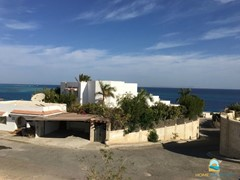 Seafront villa in prime location in Hurghada