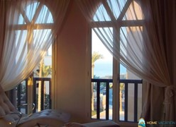 Wonderfull apartment in Azzurra