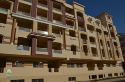 Buy apartment in Florenza Khamsin, Hurghada