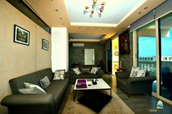 Furnished apartment for sale in prime location