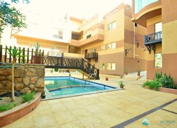 2 bedroom apartment for rent in Magawish