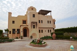 Luxury villa for sale in El Gouna
