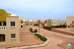 Amazing 2 bedroom apartment in Makadi Orascom