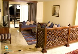 Buy fully furnished apartment in Marsa Alam