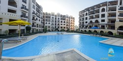 2 bedroom apartment Malaki Residence