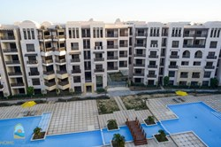 1 bedroom apartment Malaki Club